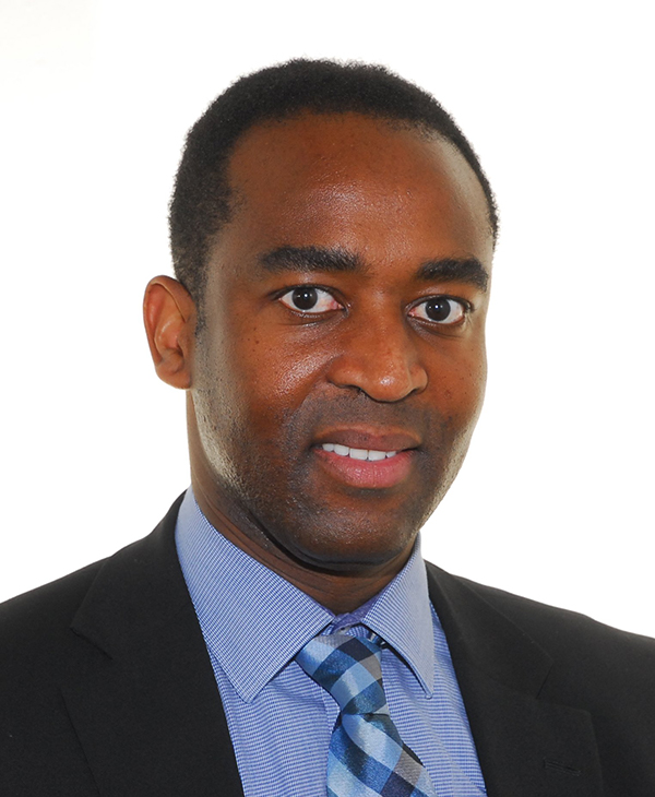 Dr. Joseph Tidimane   Dentist