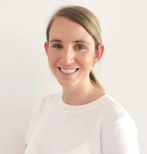 Kate Cooper- Canberra Dentist